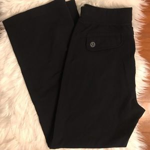 Lululemon Black Pants Size Large